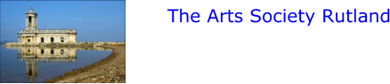 The Arts Society Rutland